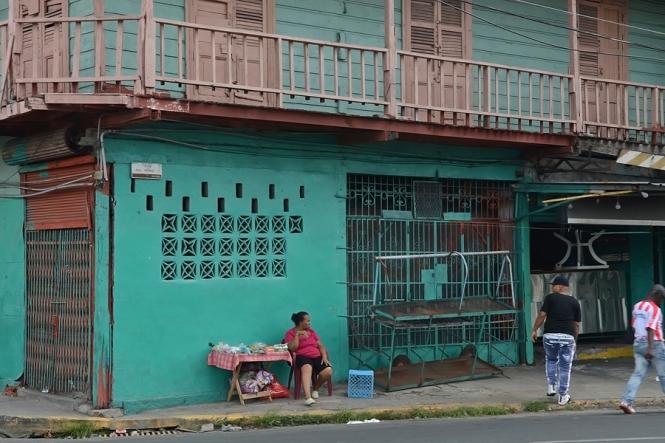 Panama City's Casco Antiguo (Geoff Gallice, Flickr)